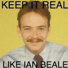 Ian Beale #eastenders