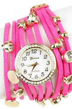 LOVE THIS....Pink