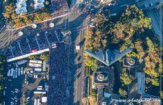 Image result for rose parade plane 2018