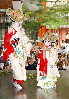 奉納の舞(八坂神社) | Flickr - Photo Sharing!