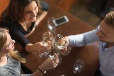 Consejos para dejar de beber vino, y comenzar a disfrutarlo
