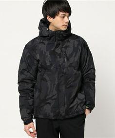 REPLAY Men's(リプレイ メンズ)のカモプリンテッドジャケット(ブルゾン) 詳細画像