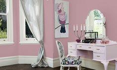 Dizzy's room