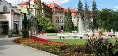 Piestany, where I grew up Canada Images, Palace, Image Search, Sidewalk, Vacation, Mansions, Street, House Styles, Home Decor