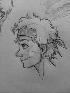 Mikey by itslopez on DeviantArt Cool Art Drawings, Pencil Art Drawings, Art Drawings Sketches, Cartoon Drawings, Guy Drawing, Drawing People, Drawing Style, Character Sketches, Character Art