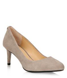 Low   Mid Heels Shoes   Browns Shoes · Chaussures Mi TalonChaussure Marron Escarpins 8eaf55f08180