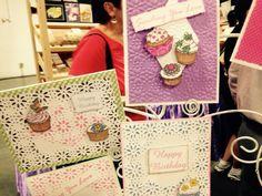 paint emboss folder