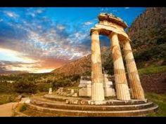 Το πνευματικό και θρησκευτικό κέντρο της αρχαιότητας. Μια ξενάγηση στο μεγαλόπρεπο ιερό του Απόλλωνα, η ιστορία του οποίου είναι άρρηκτα δε...