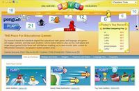 Free Math, Language Arts & Geography Games for Elementary - Freely Educate