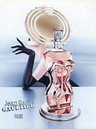Classique Jean Paul Gaultier perfume - a fragrance for women 1993