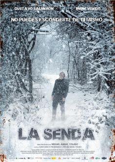 """""""La senda"""" abre el camino cinematográfico de Miguel Ángel Toledo - http://gd.is/ctHDXh"""