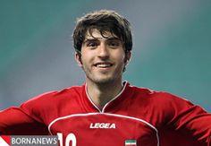 Karim Ansarifard yum