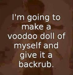 Lol except with my luck my daughter will get a hold of it and market the face black, chop all it's hair off and drown it