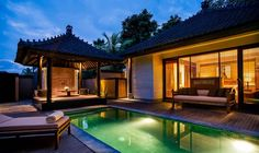 OopsnewsHotels - The Chedi Club at Tanah Gajah Ubud. This unique 5-star resort provides a range of accommodation options throughout the old city of Ubud. It also features free Wi-Fi, outdoor tennis courts and a free shuttle service.   Guests can soak up the outdoors on the terrace or have a beverage at the bar. It offers babysitting services, a currency exchange and a reception that is available 24/7. It also has a fitness centre with a swimming pool and yoga classes.