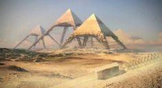 (adsbygoogle = window.adsbygoogle    []).push();   El misterio de cómo las pirámides se construyeron sigue con la incógnita. Quizás nunca se pueda saber a ciencia cierta de qué manera los trabajadores egipcios cargaron las enormes rocas para poder darle forma a las pirámides de...