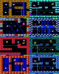 Amstrad PIXELS: The Last UFO - Amstrad Game WIP http://amstrad-pixels.blogspot.com/2015/10/the-last-ufo-amstrad-game-wip.html?spref=tw    ...