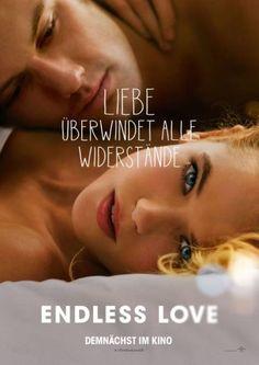 """Kino Vorschau: """"ENDLESS LOVE"""" plus Gewinnspiel"""