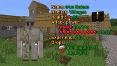 Iron golems - Minecraft Guides