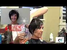 (Popular Short Layered Haircuts) Wispy Hair For Women Hairstyles - YouTube