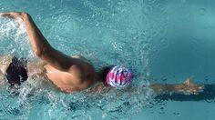 The Smoothest Swimming Technique In The World? Jono Van Hazel; 3:07, Swim Smooth, youtube: