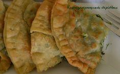 Μαραθόπιτες Κρήτης - cretangastronomy.gr Greek Cooking, Spanakopita, Dessert Recipes, Desserts, Greek Recipes, Guacamole, Food And Drink, Appetizers, Pie