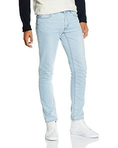Cheap Monday Jeans Tight Unisex  [Denim Chiaro]