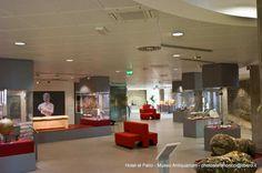 Hotel El Patio Museo Antiquarium (3)