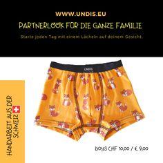 UNDIS www.undis.eu Die handgemachte Unterwäsche im Partnerlook für die ganze Familie. Lustige Motive und flippige Farben für Groß und Klein! #undis #bunte #Kinderboxershorts #Lustigeboxershorts #boxershorts #Frauenunterwäsche #Männerboxershorts #Männerunterwäsche #Herrenboxershorts #kinder #bunteboxershorts #Unterwäsche #handgemacht #verschenken #familie #Partnerlook #mensfashion #lustige #weihnachtsgeschenk #geschenksidee #eltern #vatertagsgeschenk Casual Shorts, Pantone, Women, Fashion, Self, Funny Underwear, Men's Boxer Briefs, Great Gifts, Face