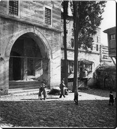 Sokullu Mehmet Paşa Camii 1937