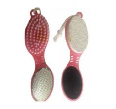 Imported 4 In 1 Pedicure Brush @ Rs. 38