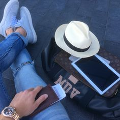 Always Traveling  With Style ✖️