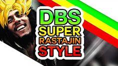 dragon ball z no reggae - YouTube