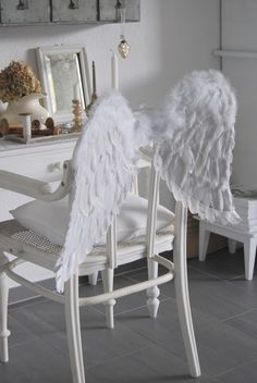 213 Best Angel Wings Decor Images