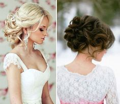 1000 Images About Svadobne Ucesy On Pinterest Updo And Hair