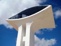 Edifici e Monumenti a Natal - MondoBrasile.net