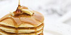 Pancake Pandemonium - Single Serving Pancake Recipe - Food Blog from Alex Likes to Cook