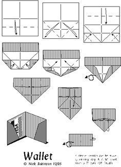 Discover more about Origami Paper Folding Envelope Origami, Origami Wallet, Origami Modular, Instruções Origami, Origami Mouse, Origami Paper Folding, Origami Star Box, Origami Dragon, Origami Fish
