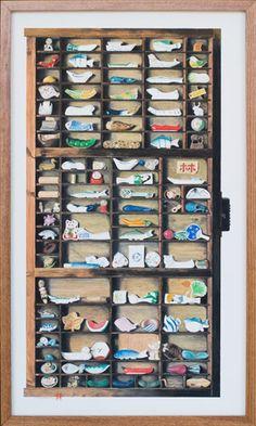 hashioki display Japanese Chopsticks, Paper Umbrellas, Chopstick Rest, Teapots, Fun Stuff, Contrast, Old Things, Dining Room, Clay
