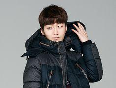 2014: Seung Hoon WINNER NII Korea