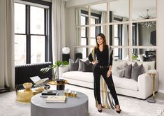Bethenny Frankel Still 'Can't Believe' She Lives in Her New 4,000-Square-Foot Manhattan Loft
