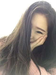 Image via We Heart It #asian #korean #ulzzang
