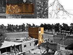 Proyecto, Participación y habitar - Proyecto Habitar