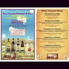 ALL ITALIAN MARKET & DELI