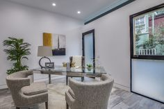 Exquisite Modern Designer Home 716 El Medio Avenue Pacific Palisades, CA 90272