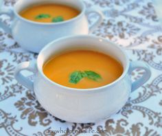 creamy tomato and carrot soup, creamy tomato soup recipe, dairy free creamy tomato soup, vegan creamy tomato soup, gluten free creamy tomato soup, tomato