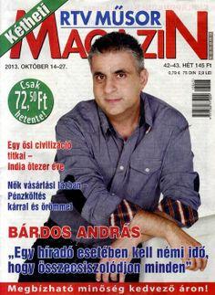 Bárdos András (2013.10.14.) #BardosAndras