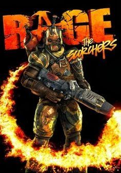Rage V1.3 update Incl The Scorchers Dlc-Skidrow - Download Full Version Pc Game Free