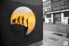 by Osch aka Otto Schade - London, UK