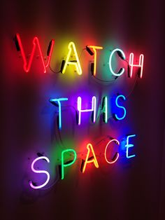 Kemp London worked with designers Everything In Between to produce this stunning Multi-coloured neon feature in Shoreditch London