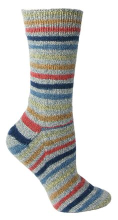 Ravelry: Toe-Up Socks - Fingering Version pattern by Kate Atherley